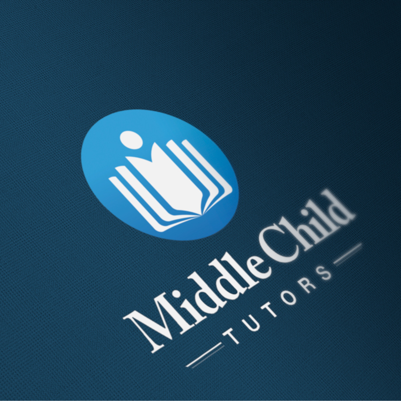 Middle Child Logo Design by Experience Foundry
